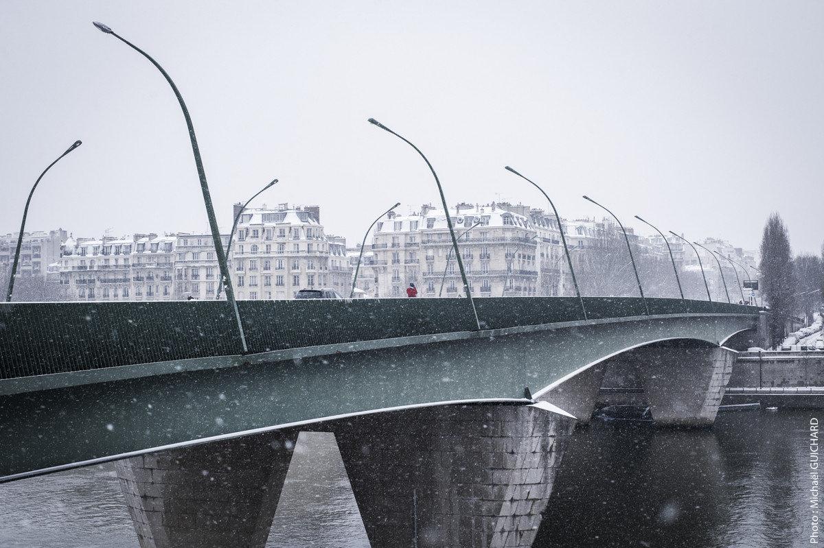Paris - Janvier 2013