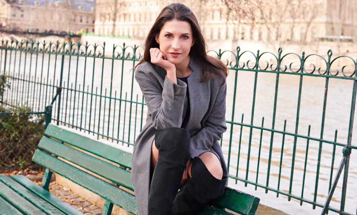 portrait Annabelle Baudin