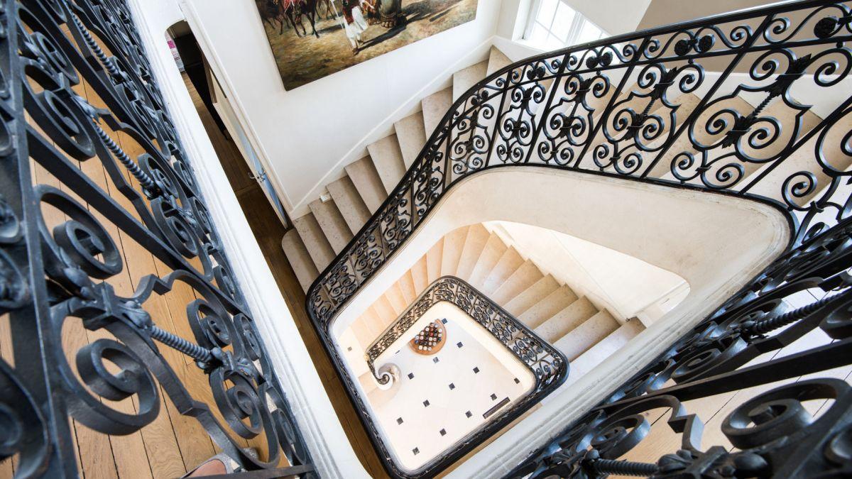 architecture-escaliers