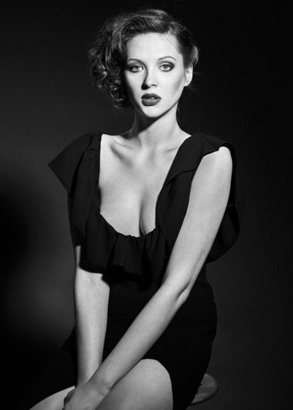 noir-et-blanc-portrait-fashion