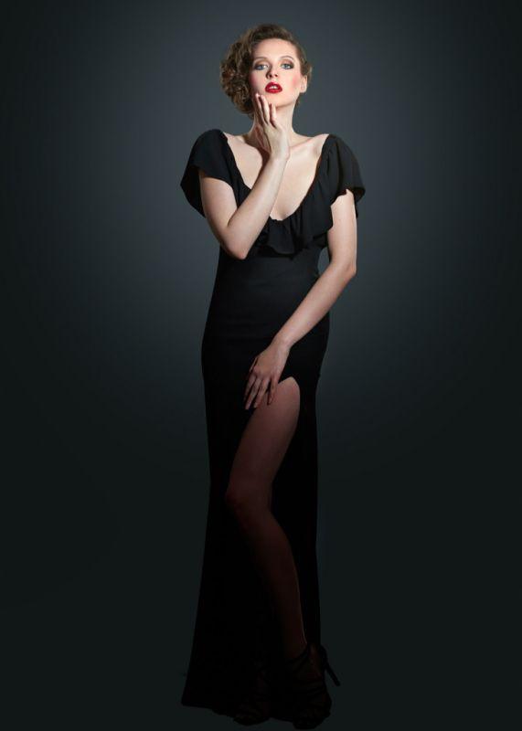 robe-longue