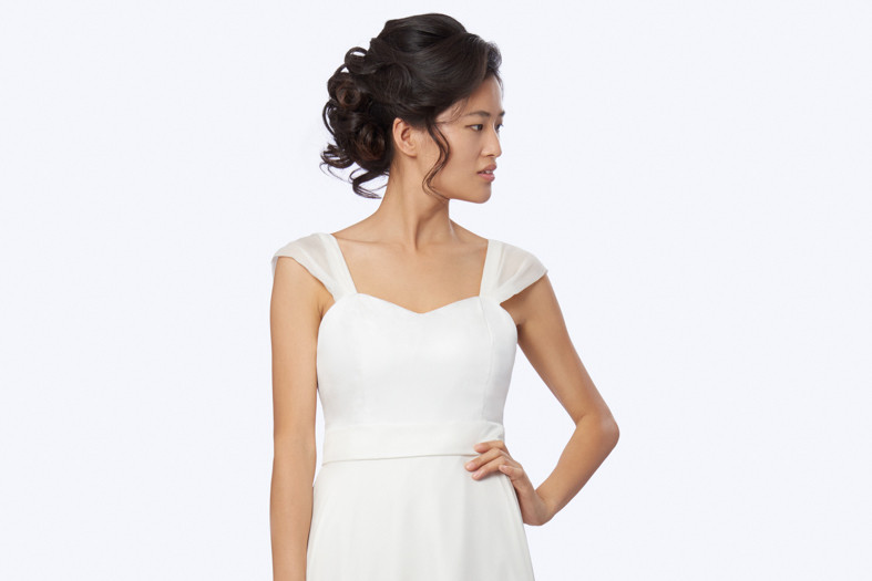 lookbook robe de mariée
