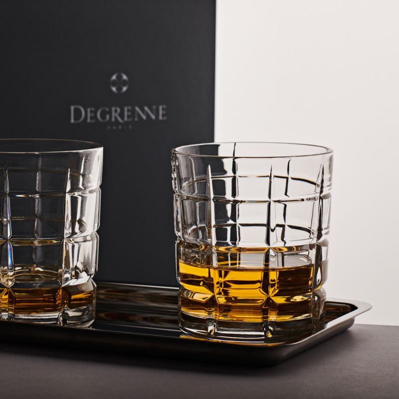 verre de whisky ambiance