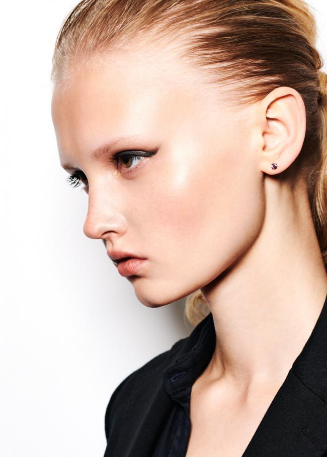 Alena Gotina - Up Models