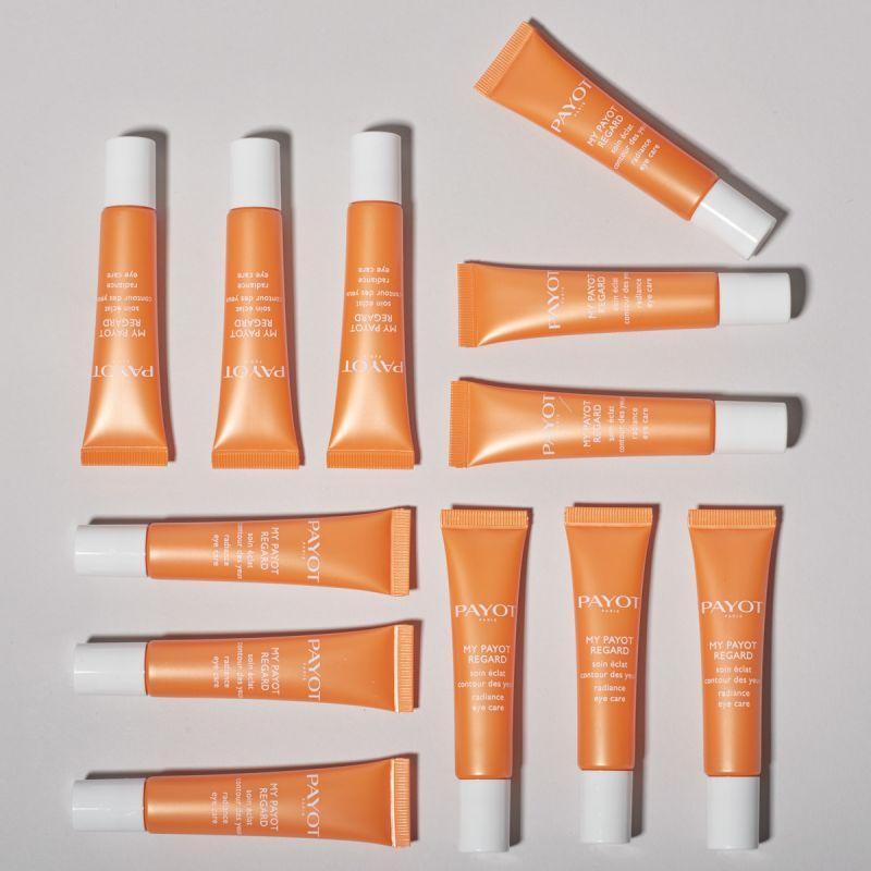 tube creme pour la peau