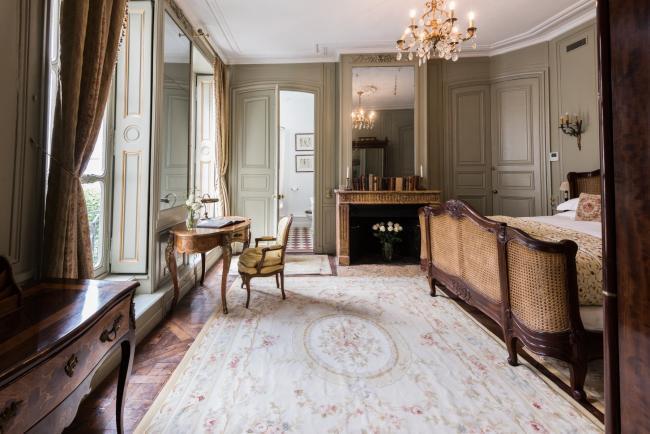 architecture intérieure paris