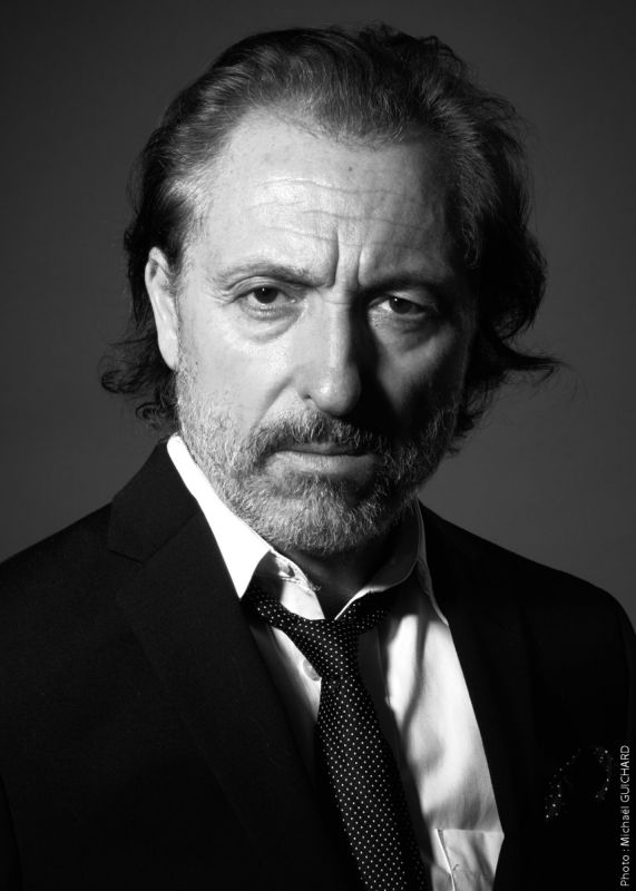 Gil Ros