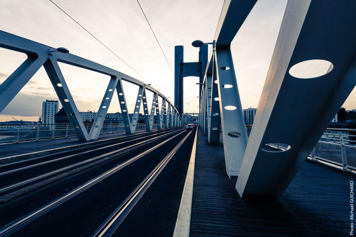 pont brest