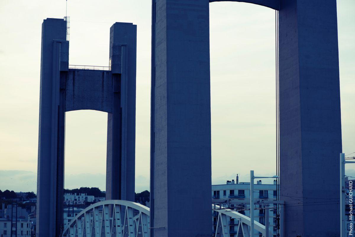 michael guichard - BREST- architecture