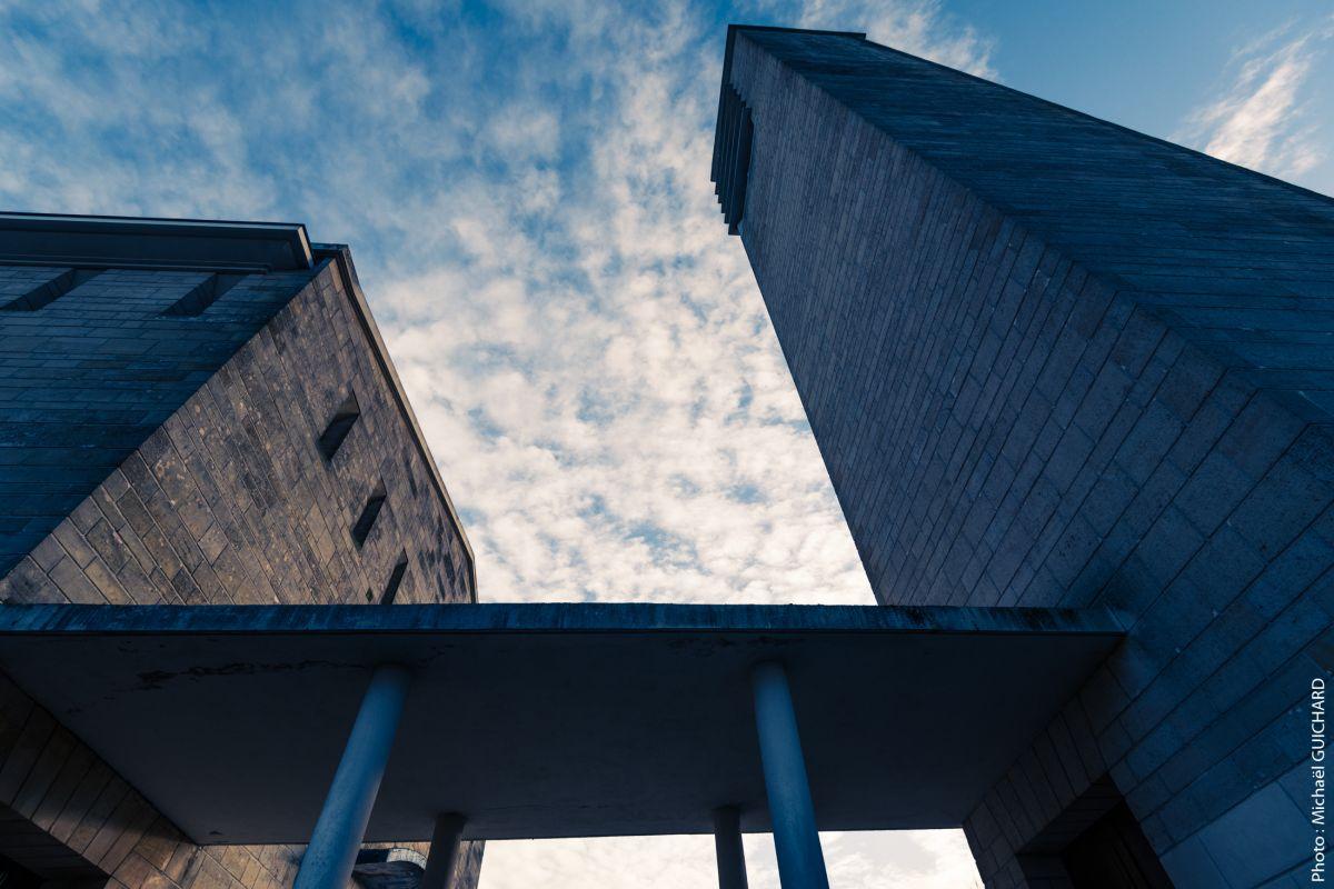 architecture urbaine photographe michael guichard