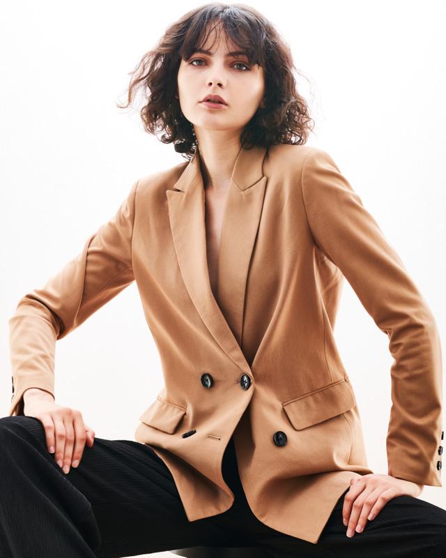 Alexandrina-fashion-model