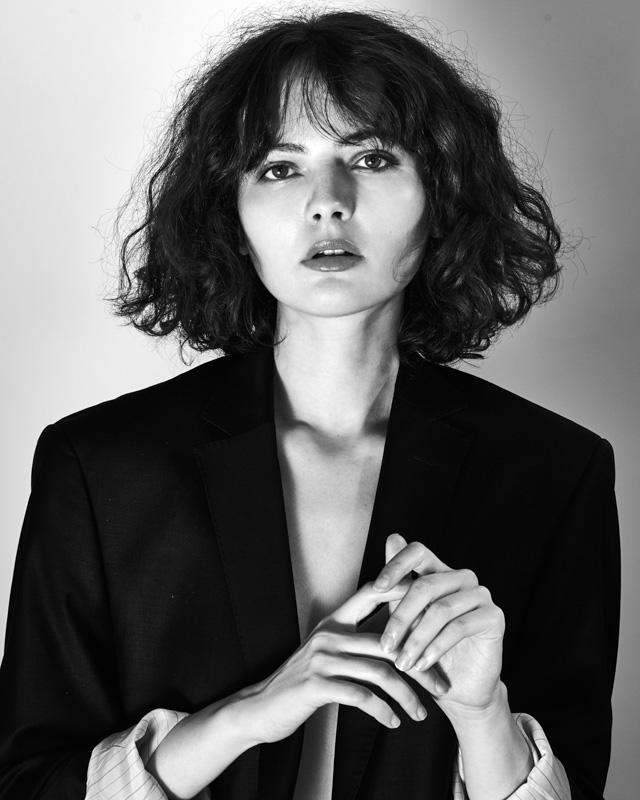 Alexandrina-graur-portrait