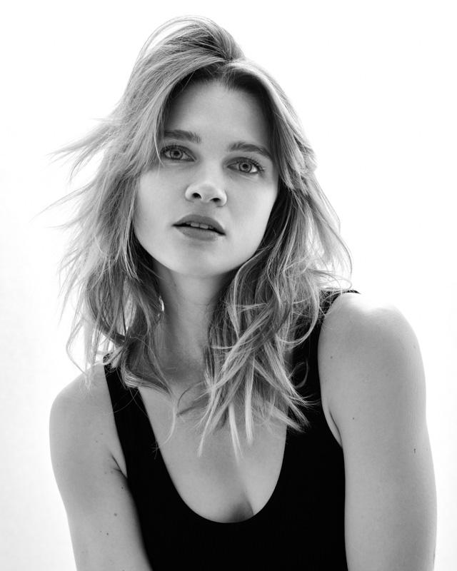 portrait-noir-et-blanc-Eva Biechy
