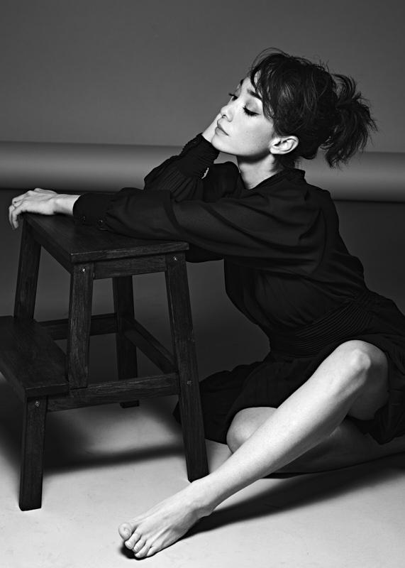 danseuse-crazy-horse-Olivia Caprini