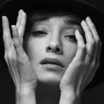 portrait-danseuse-Olivia Caprini-crazy-horse